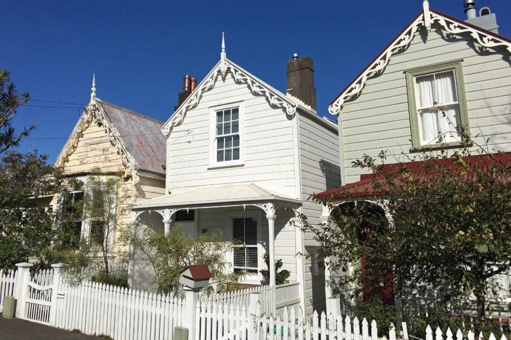 Auckland Villas