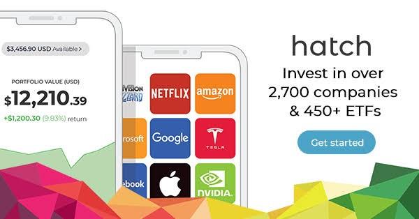 Hatch Invest NZ
